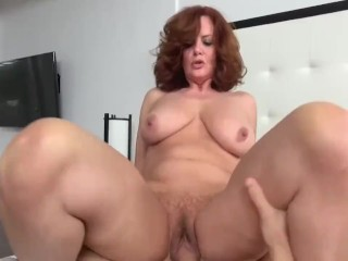 Young women gets new breasts